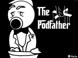 The Podfather by Nyanbonecrush