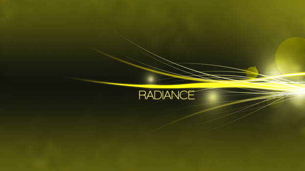 Radiance by AlpheusRGB