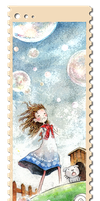 Bookmark 3 by kinly