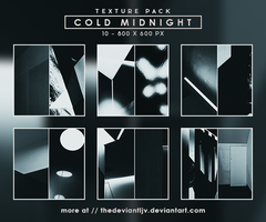 Cold Midnight Texture Pack by TheDeviantLjv