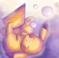 Pikaaach... by YaruYeLL