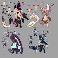 Smol Adopts Auction (CLOSED) by prinprinadopts