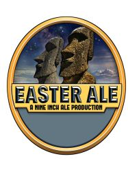 Easter Ale by spoof-or-not-spoof