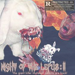 Night of the Lepus - Reborn by n0vacancy