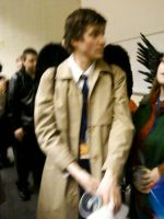 blurry Cas by regates