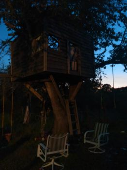 The Treehouse by Trackforce
