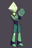 Peridot by Surgical-Tie