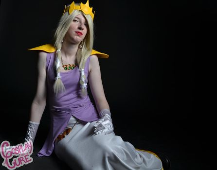 Princess Kenny Cosplay 3 by neocarleen