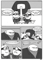 DMcomic1 - Screwdriver by Yourbff
