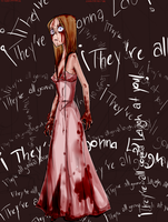carrie by vhe-splatter