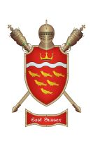 Shield East Sussex 1 by WS-Clave