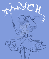 [CLOSED] YCH 2. Witch