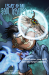 Soul Reaver 4 Cover by Okida