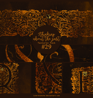 Textures pack #29 - Thinking about the past by lune-blanche