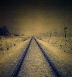 road  to the nothing by Casperok