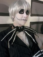 Jack Skellington by AxisRivers