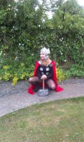Thor Cosplay Pic 2 by AverageCosplays
