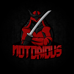 Notorious Logo by MasFx
