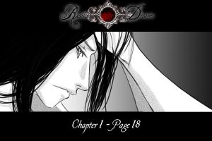:: RD - Chapter I - Page 18 :: by Nuxcia