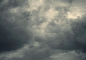 heavy clouds five.. by arca-stock