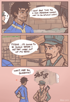 MacCready pls by kessi-san