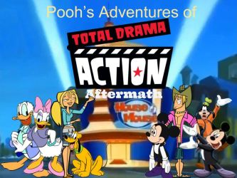 Pooh's Adventures of TDA Aftermath by magmon47