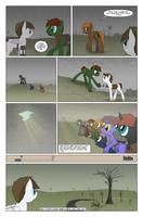 Fallout Equestria: Grounded page 81 by BoyAmongClouds