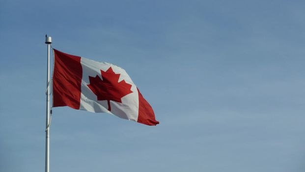 O Canada by Aliensoldier