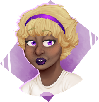 Rose Lalonde by Gagiass1545