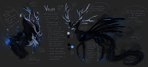 Volos - ref (feel free to offer) by Amar0q