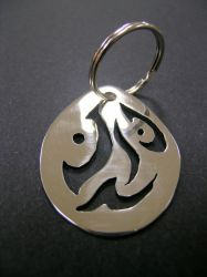 Keychain by PlethoraArts
