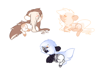 Shoo - Pony Adopts -Open- by Adopt--Squad