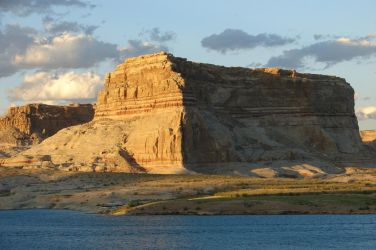 Lake Powell XVII by Miffliness-Stock