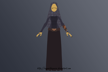 51. Barriss Offee (Editing) by RayneTheQueen