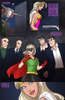 Kinetics: Tomboy - Page 5 by mhunt