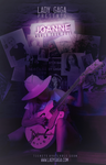Lady Gaga presents | JOANNE World Tour (Fan Made) by Panchecco