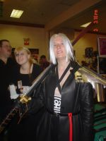 Sephiroth by Night-Shadow405