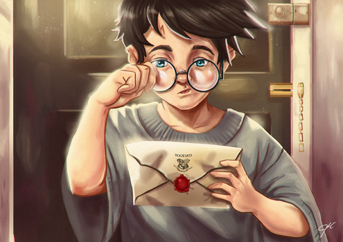 The Letters From No One by guiw