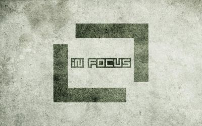 In Focus by The-Goldman