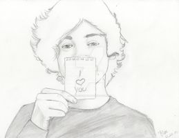 Harry Style -1D by floorcetha-11
