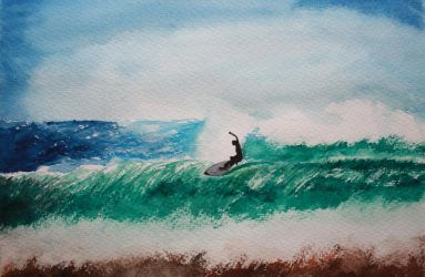 Surf by manuvicius
