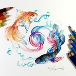 Fish by Lucky978