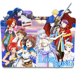 Lost Song v1 by EDSln
