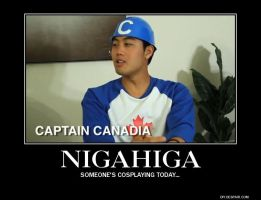 NigaHiga is Cosplaying by stripedrin-chan