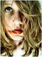bedraggled by eco-girl