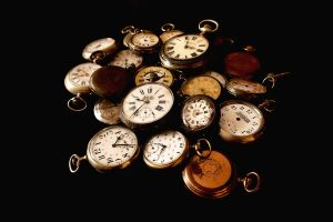 Pocket watches... by vertatp