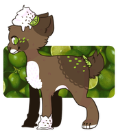 # adopt: CLOSED * points and paypal / auction* by Sorbaie