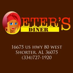 Jeter Diner by jetabetty