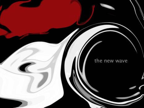 the new wave... by HopelessFears