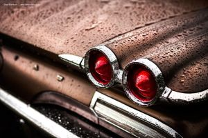 1960 Pontiac Catalina Taillights by AmericanMuscle